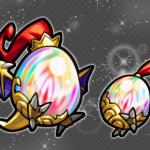 モンスト 解放の呪文 獣神玉