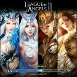 league of angels ii(リーグオブエンジェルズ2) シリアルコード